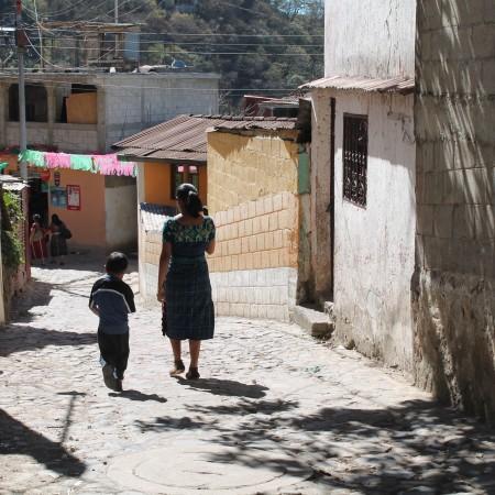 En 2015, casi 35.000 menores resultaron embarazadas en Guatemala (Pablo L. Orosa) copia